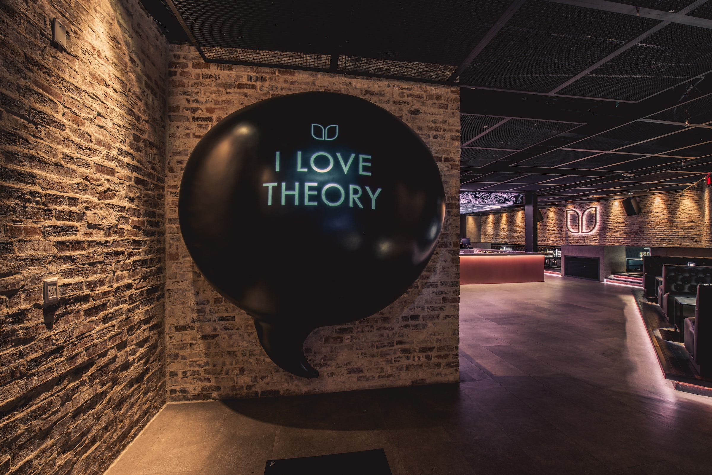 Theory Uptown in Beyond Dallas
