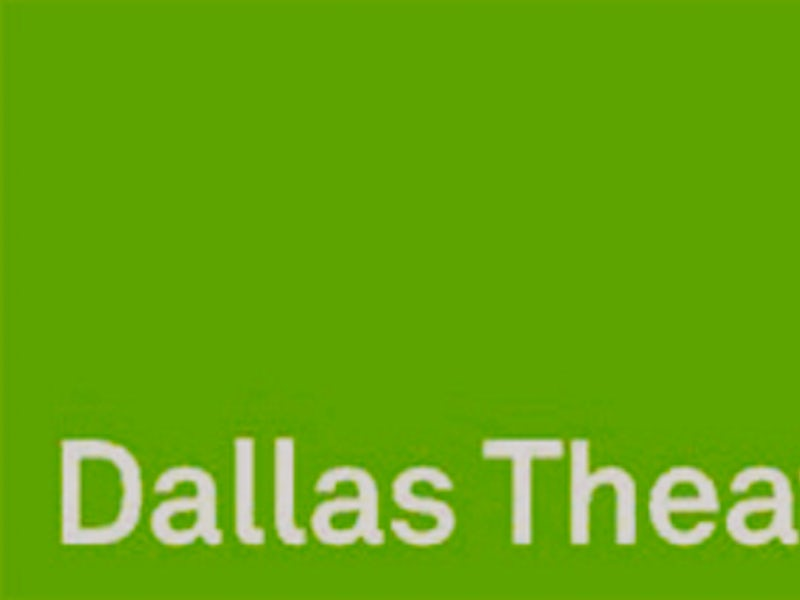 Dallas Theater Center in Arts District