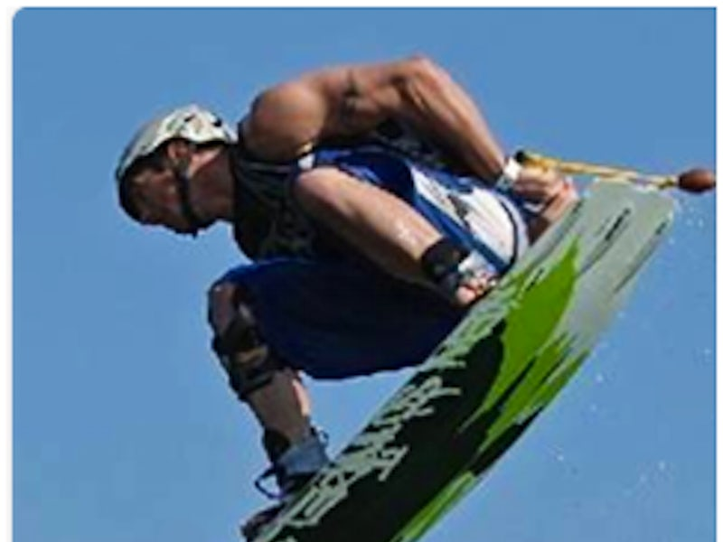 Dallas Watersports Complex Hydrous - Lake Lewiville in Beyond Dallas