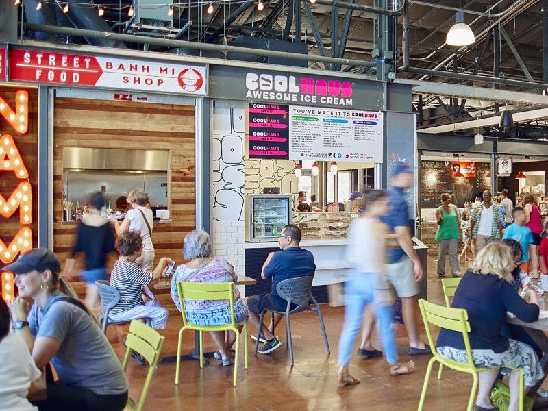 Auto City Dallas Tx >> Dallas Farmers Market: Dallas, TX 75201: Visit Dallas