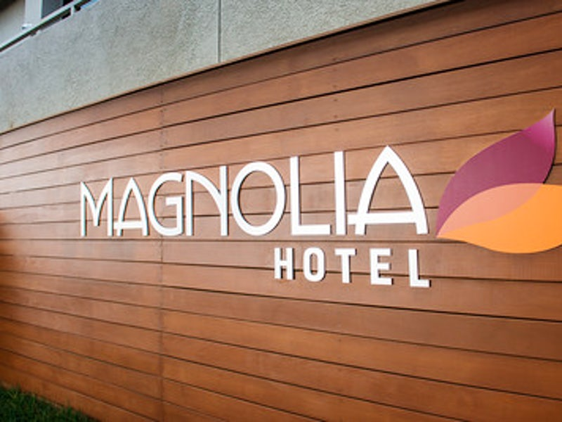 Magnolia Hotel Dallas Park Cities in Northeast Dallas (Proper)
