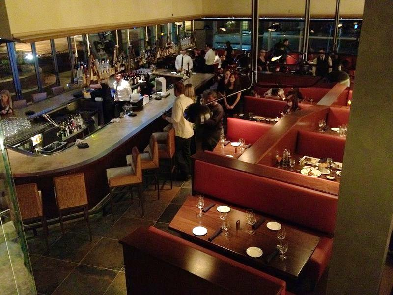 Del Frisco S Grille Uptown Dallas Tx 75204 Visit Dallas