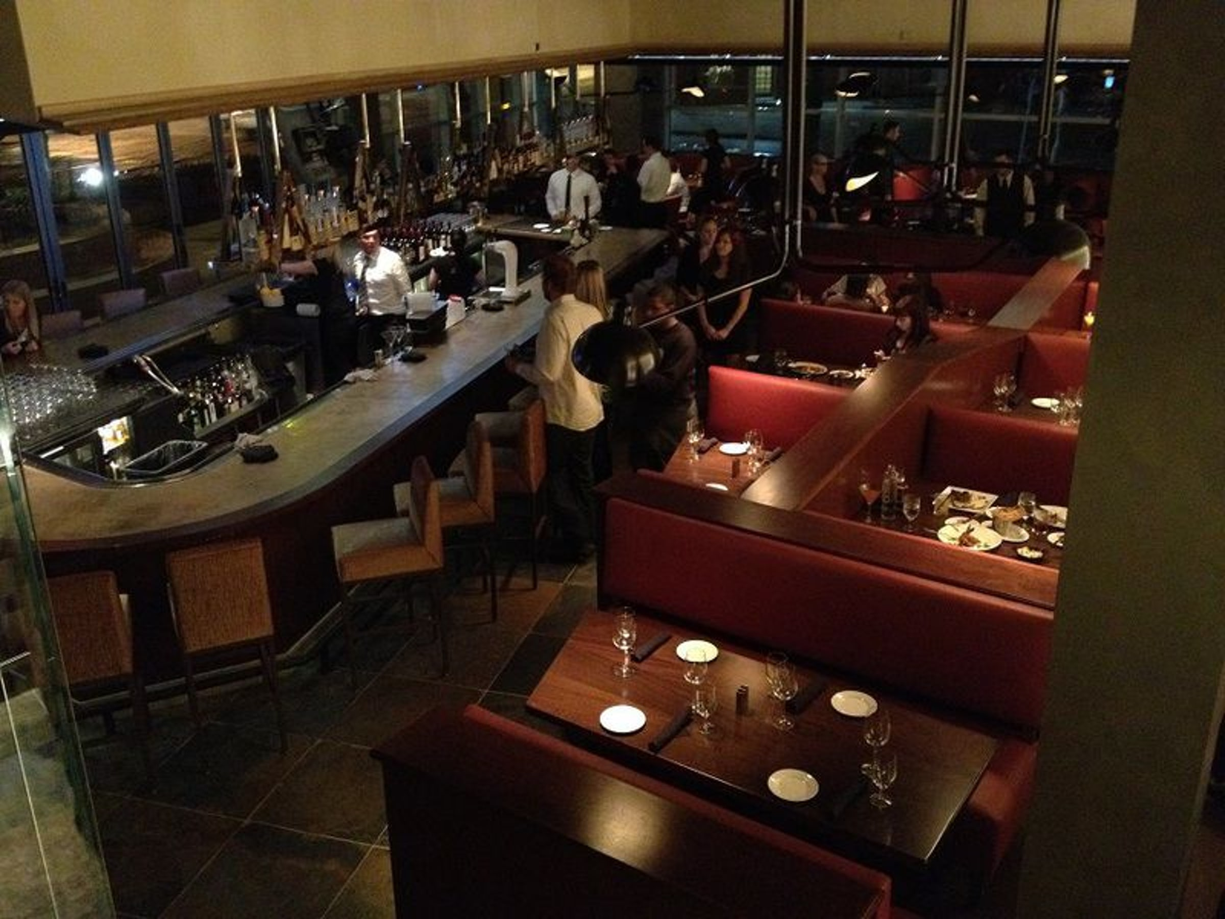 Del Frisco's Grille - Uptown in Beyond Dallas