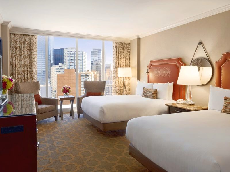 Fairmont Dallas in Beyond Dallas