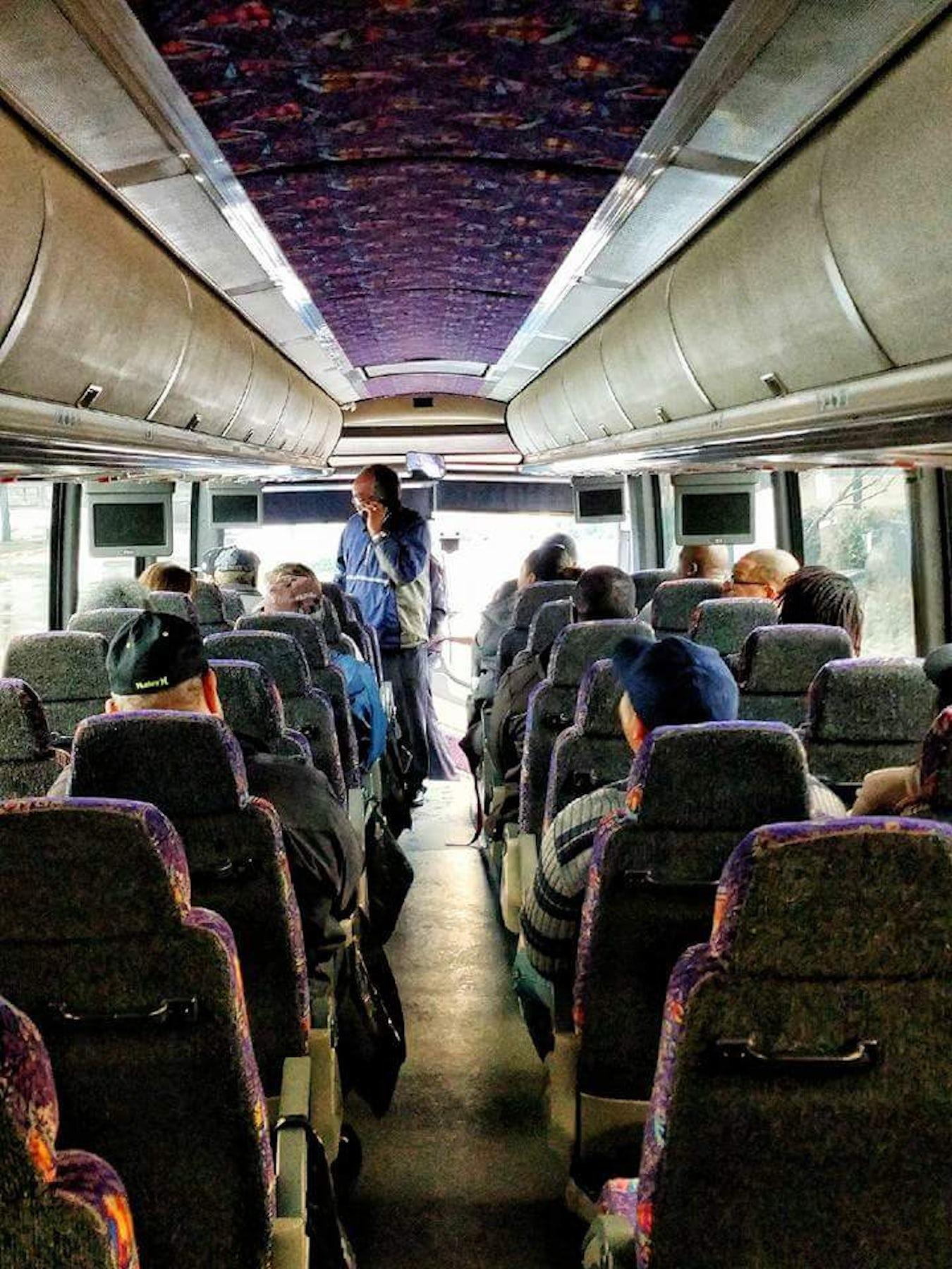 Hidden History Tours DFW in Beyond Dallas