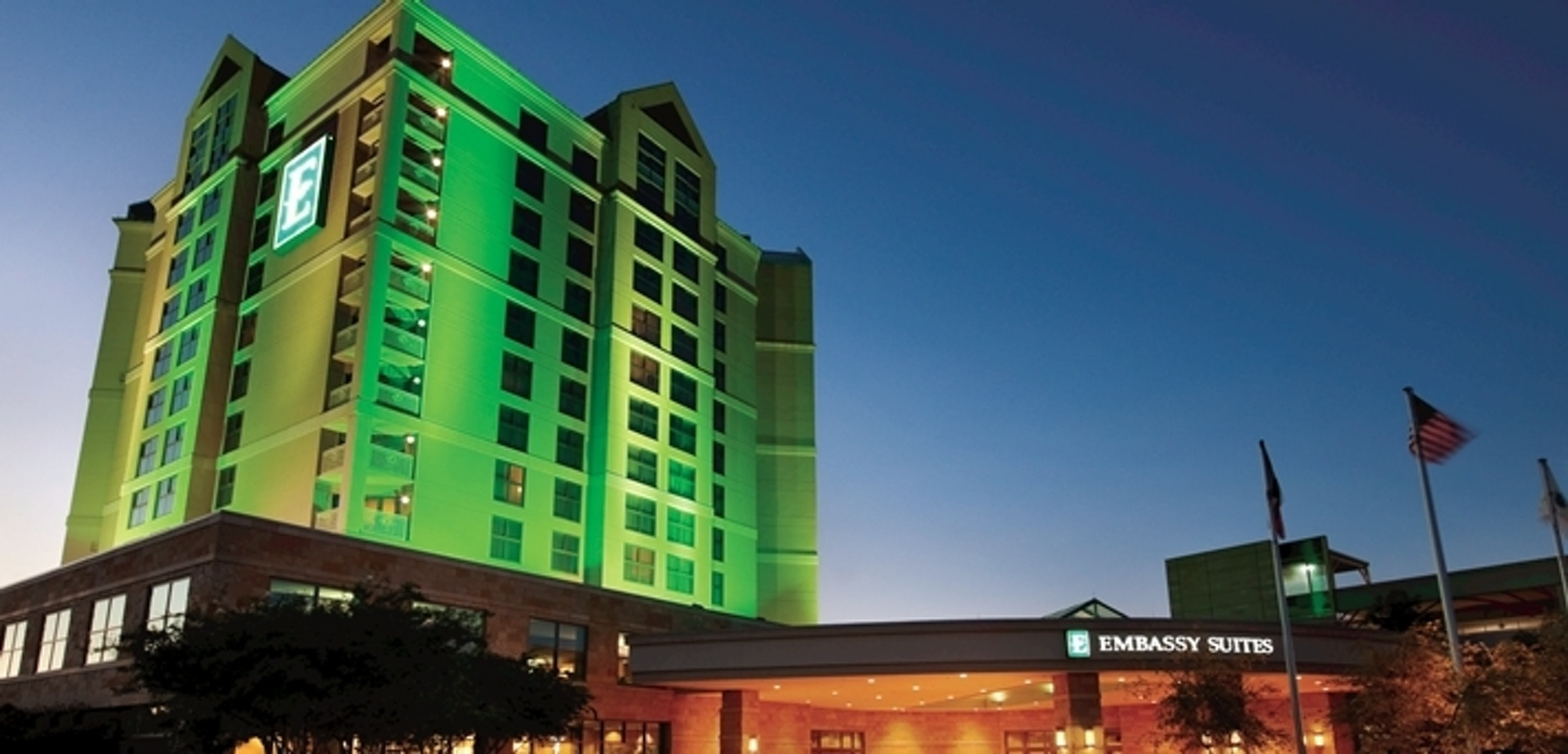 Embassy Suites by Hilton Dallas Frisco Hotel Convention Center & Spa in Beyond Dallas