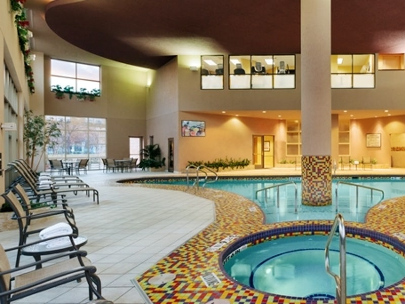 Embassy Suites by Hilton Dallas Frisco Hotel Convention Center & Spa in Frisco