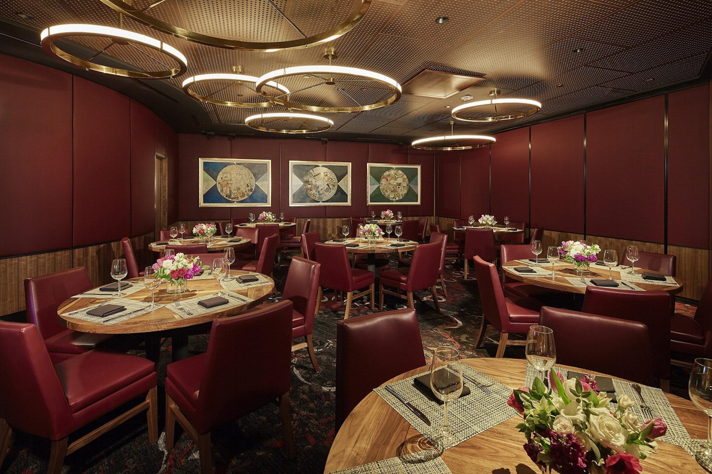 Del Frisco's Double Eagle Steak House in Beyond Dallas