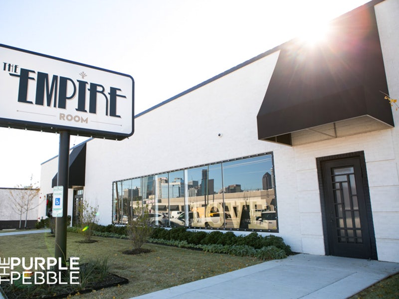 The Empire Room in Design District