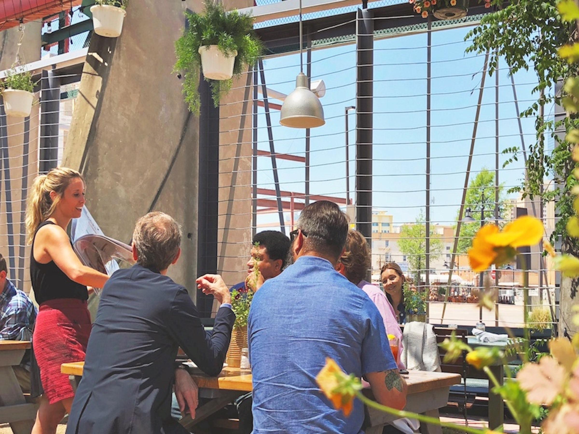 Mudhen Meat & Greens in Beyond Dallas