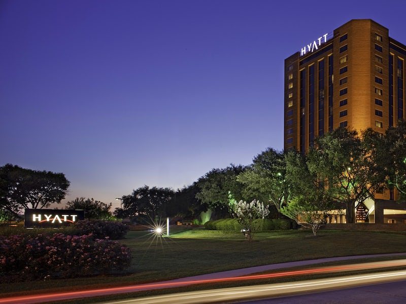 Hyatt Regency North Dallas in Beyond Dallas