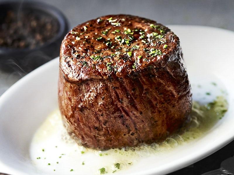 Ruth's Chris Steak House, Dallas-Uptown in Beyond Dallas