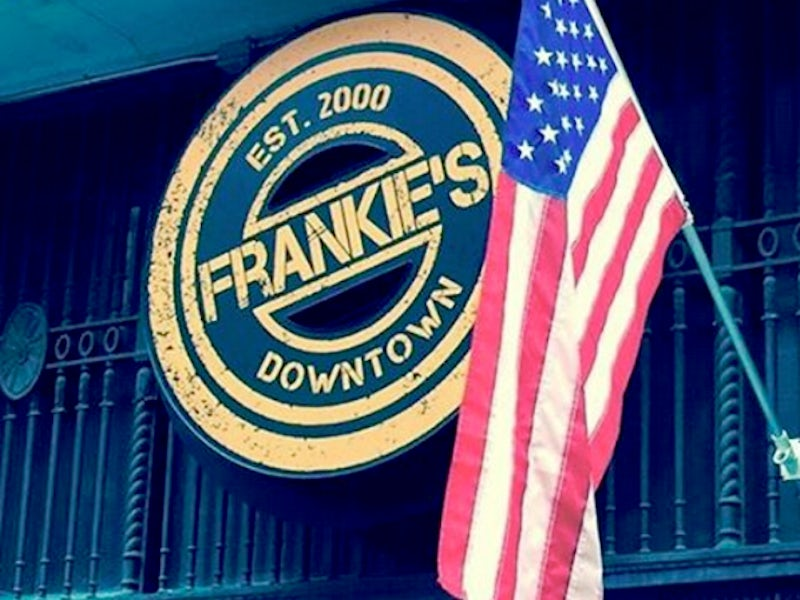 Frankie's Downtown in Downtown