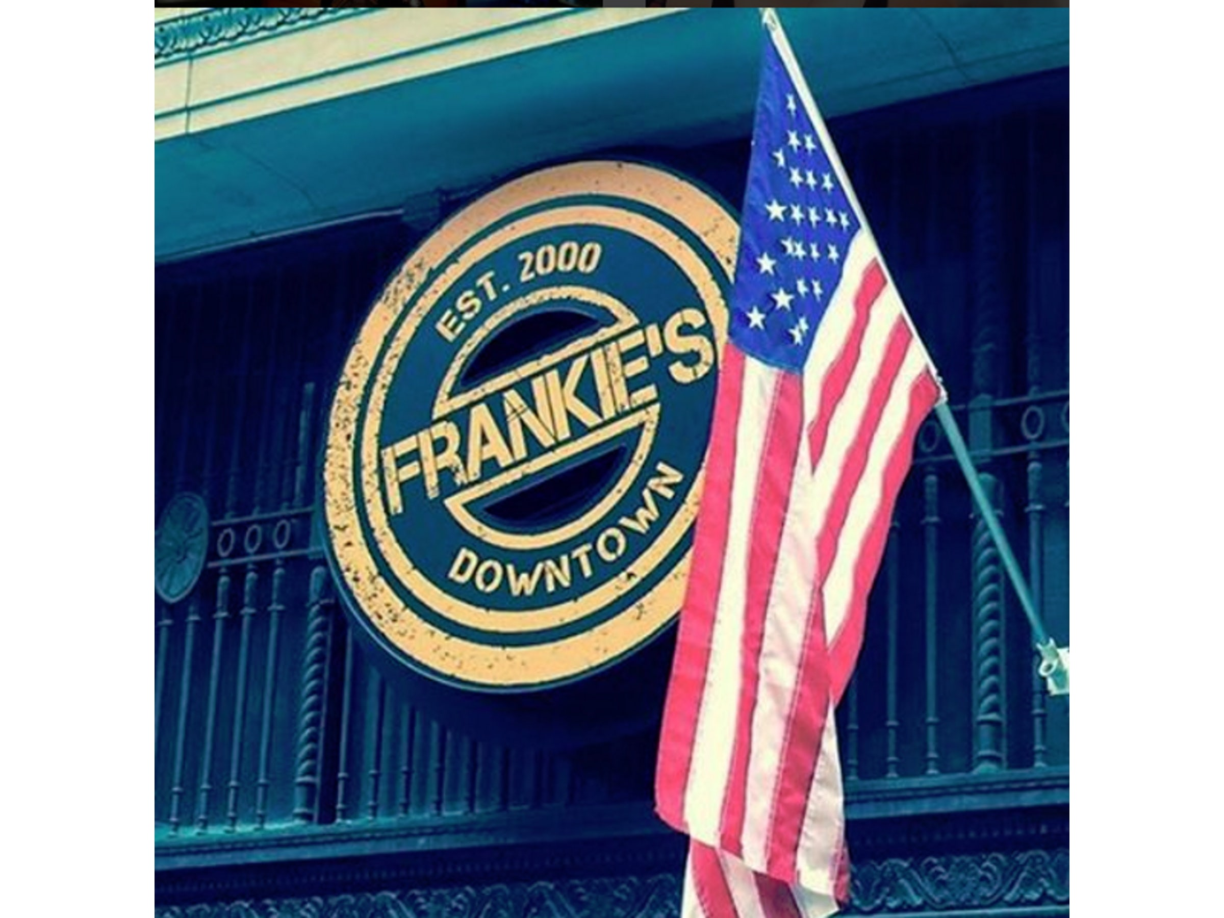 Frankie's Downtown in Beyond Dallas