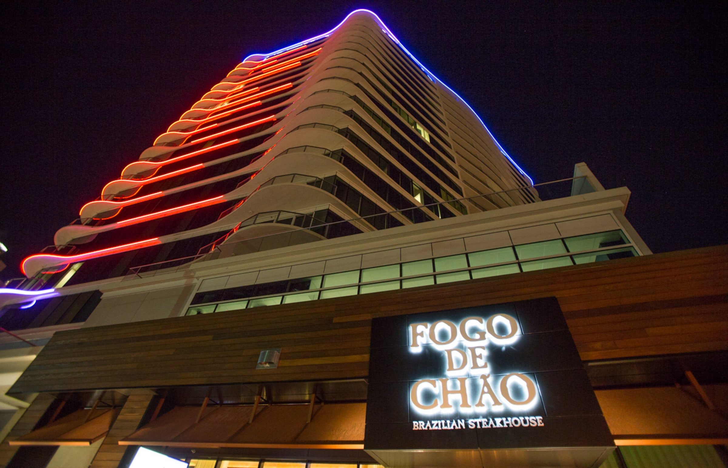 Fogo De Chao Churrascaria-Uptown in Beyond Dallas