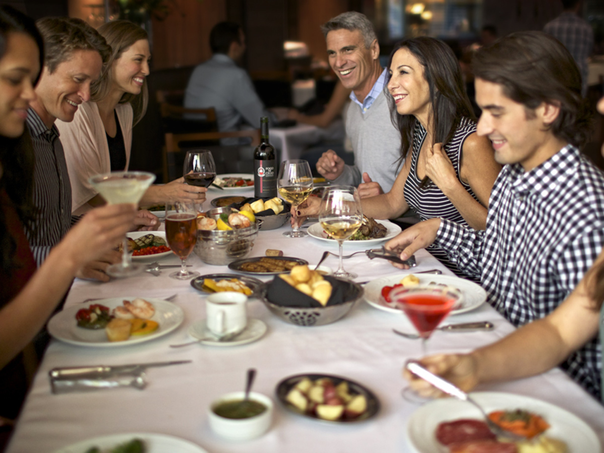 Fogo de Chao Churrascaria-Addison in Beyond Dallas