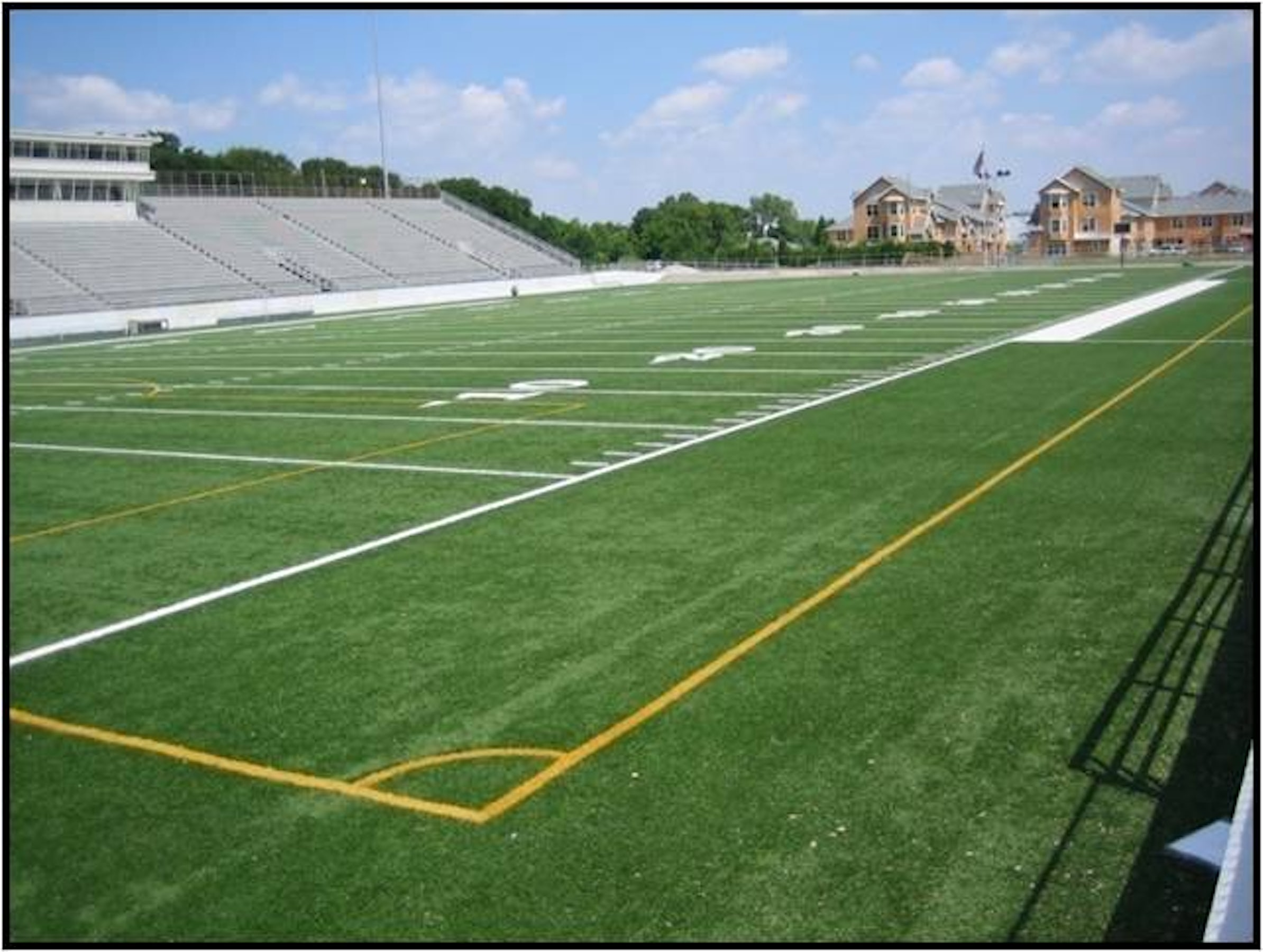 Forester Athletic Complex