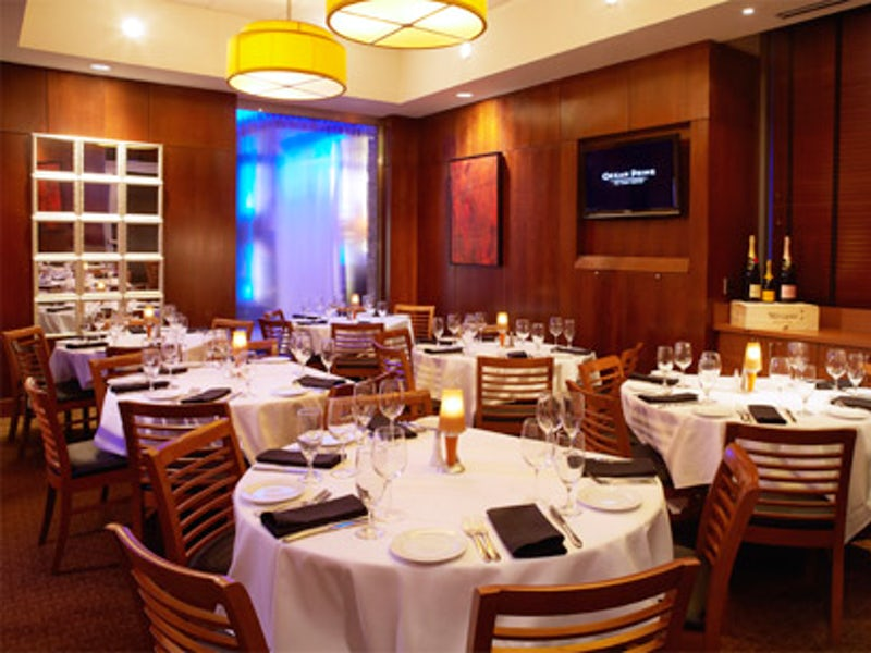 Ocean Prime in Beyond Dallas
