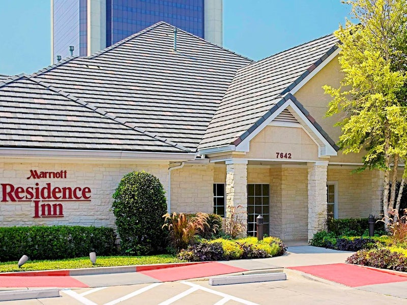 Residence Inn Dallas Park Central in North Dallas