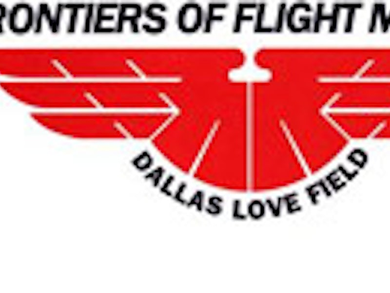 Frontiers of Flight Museum in Beyond Dallas