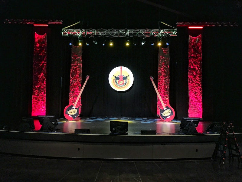 The Event Lounge in Plano