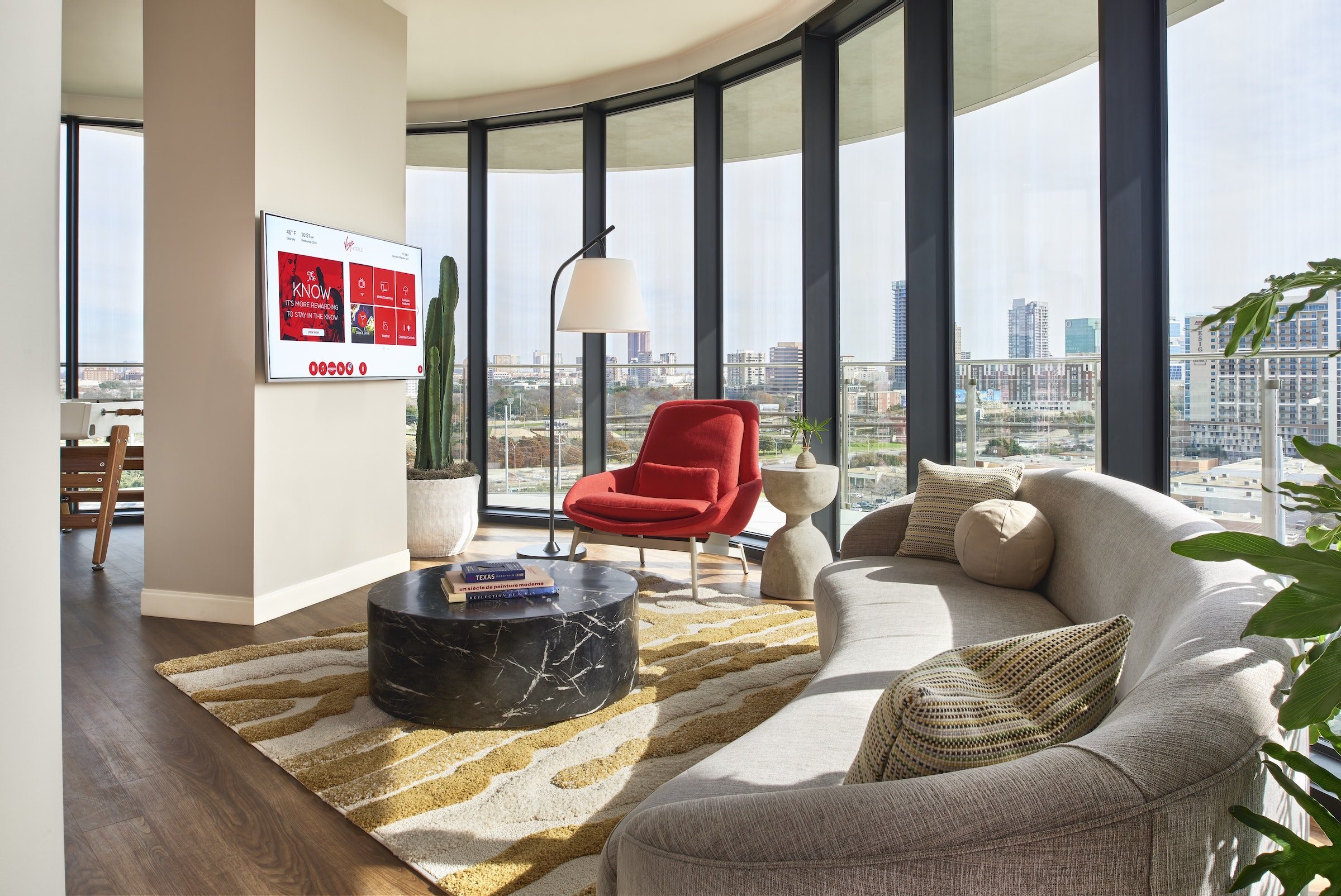 Virgin Hotels Dallas in Beyond Dallas