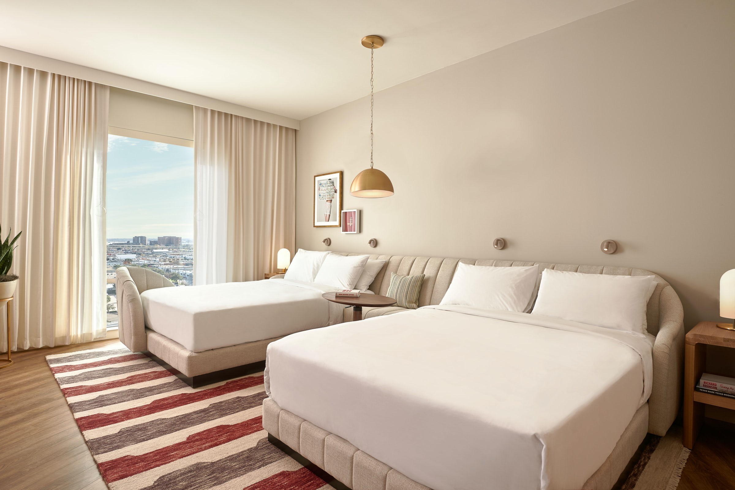 Virgin Hotels Dallas in Beyond Dallas