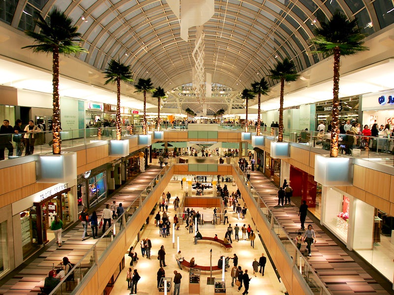 Dallas Malls and Shopping Centers: The Ultimate Guide on