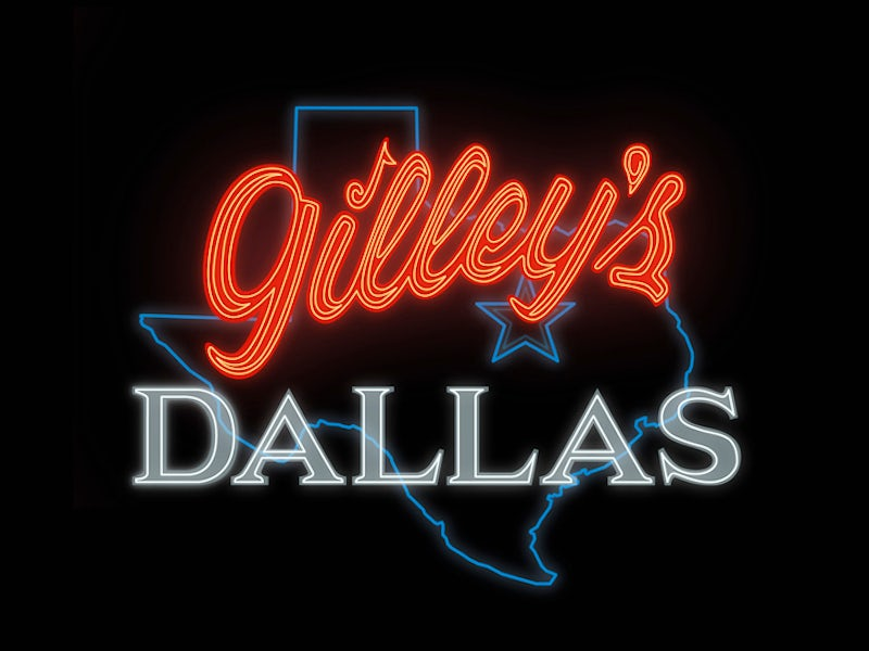 Gilley's Dallas in South Dallas