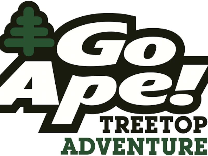 Go Ape Treetop Adventure in Plano