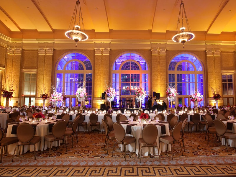 Union Station – Wolfgang Puck Catering in Beyond Dallas