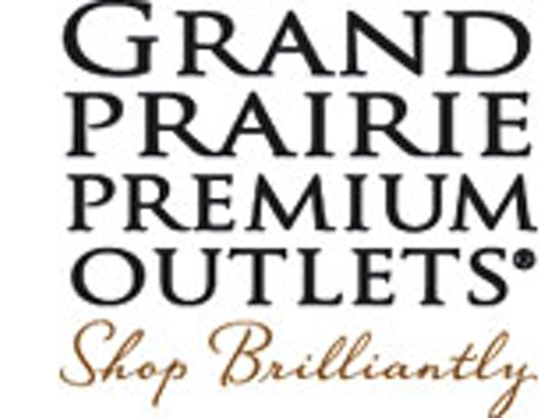 Grand Prairie Premium Outlets in Far West Dallas