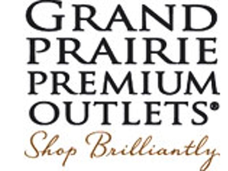 Grand Prairie Premium Outlets in Far West Dallas