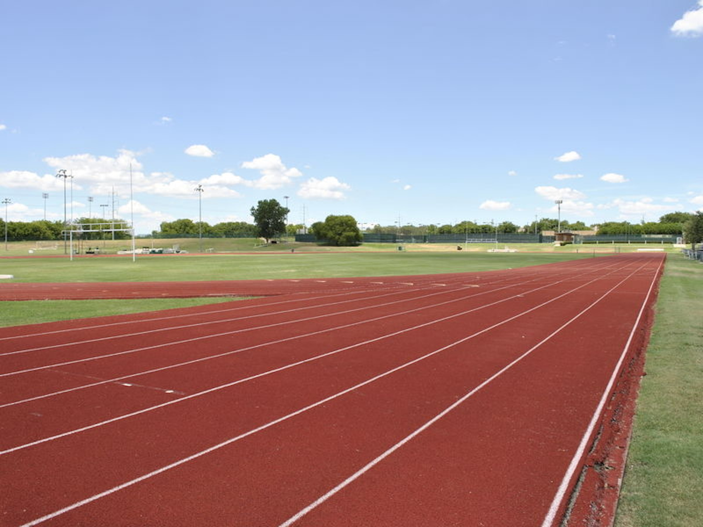 Greenhill Sports Center in Beyond Dallas