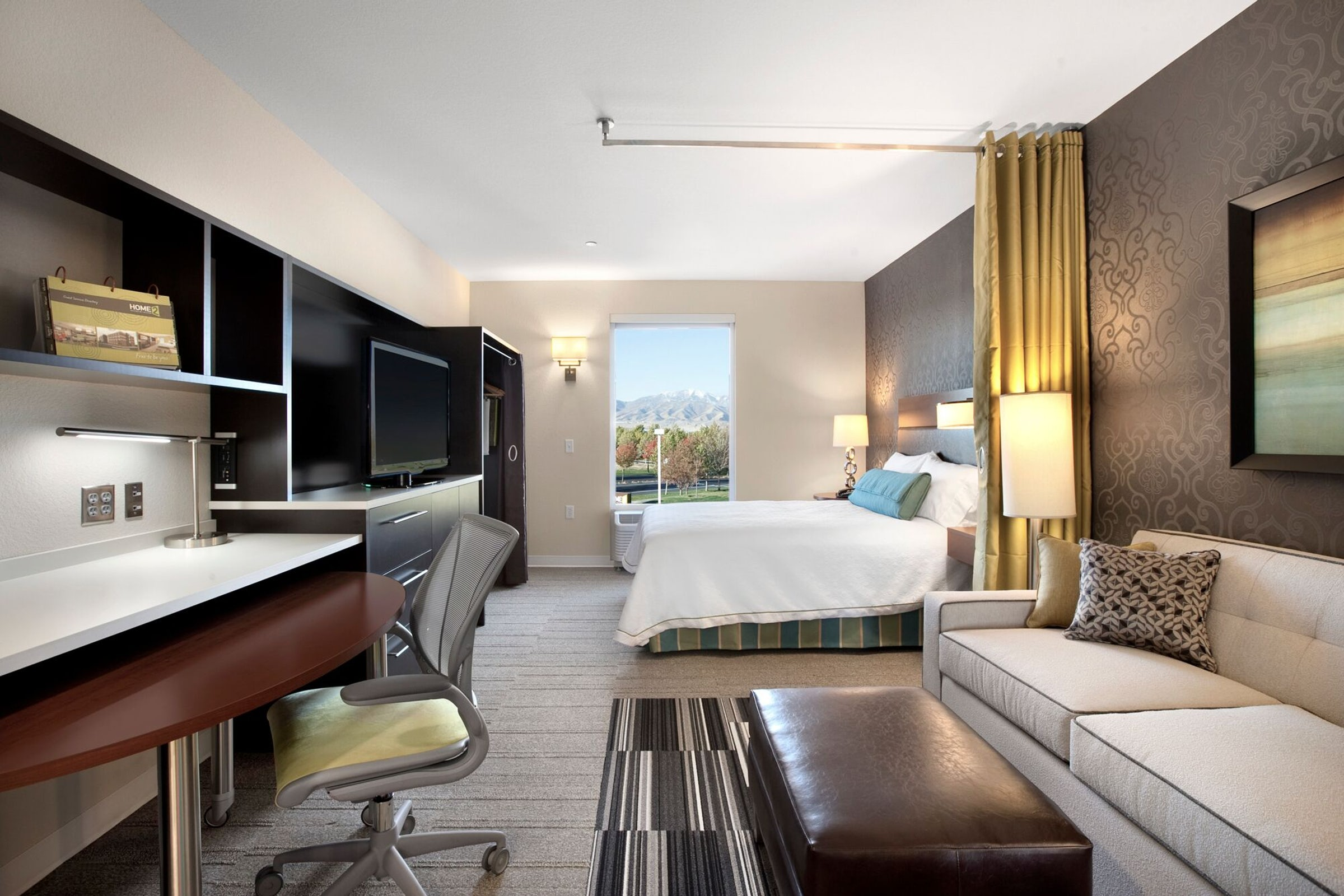 Home2 Suites by Hilton Dallas Northpark in Beyond Dallas