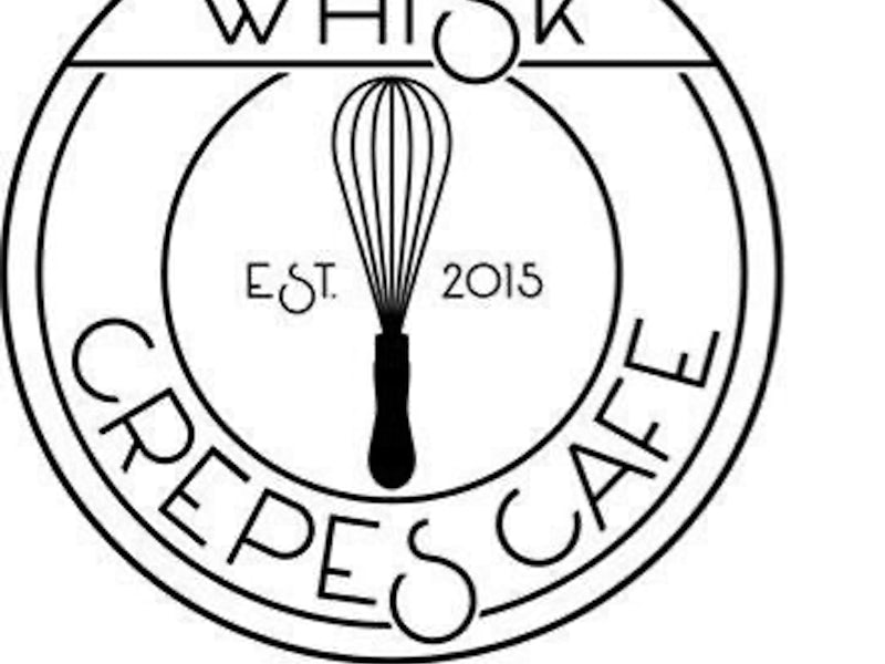 Whisk Crepes Cafe in Sylvan 30 + West Dallas