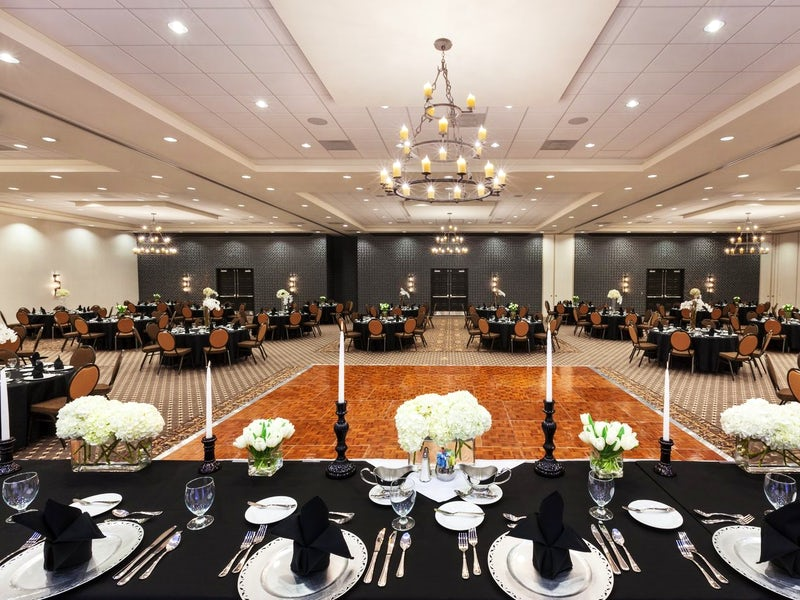 Hilton Garden Inn Denison/Sherman/At Texoma Event Center in Beyond Dallas