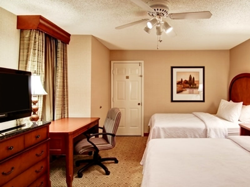 Homewood Suites by Hilton Dallas Addison in Addison