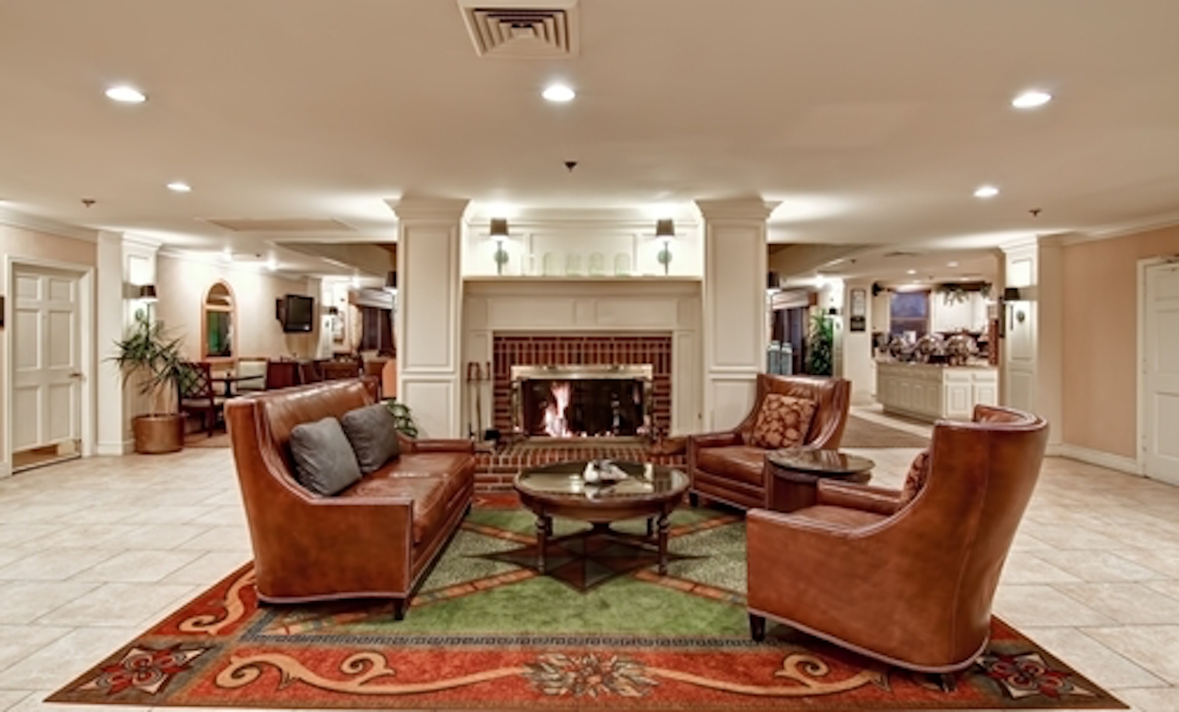 Homewood Suites by Hilton Dallas Addison in Beyond Dallas