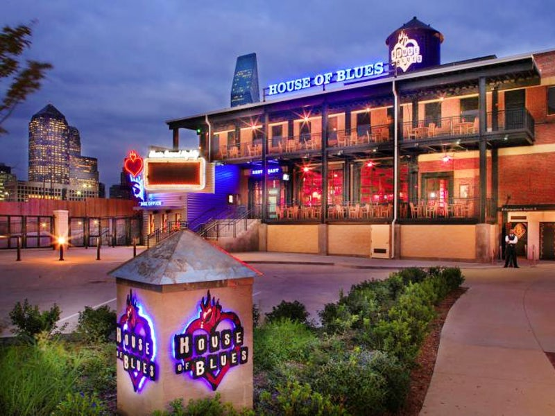 House of Blues Dallas in Beyond Dallas