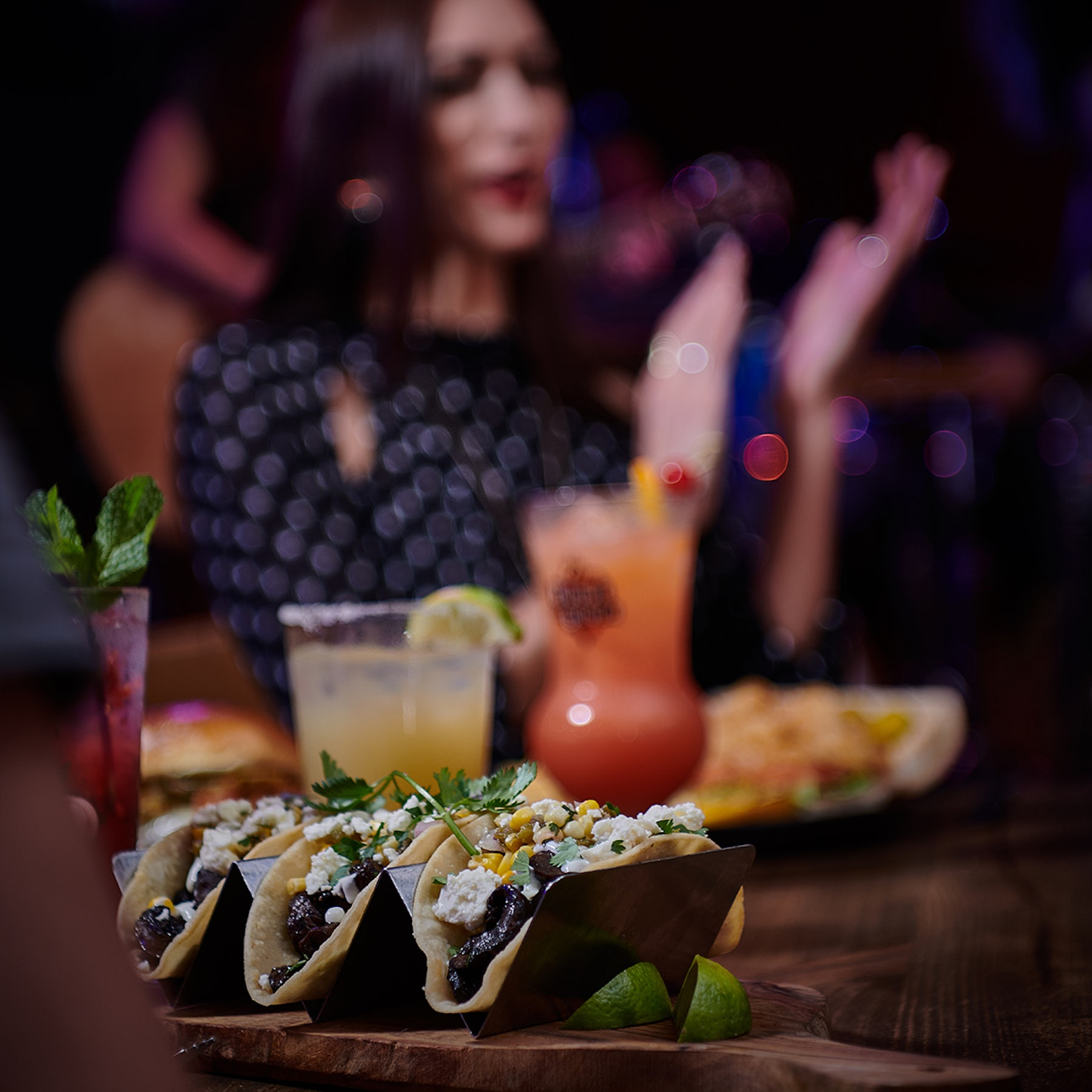 House of Blues Restaurant & Bar in Beyond Dallas