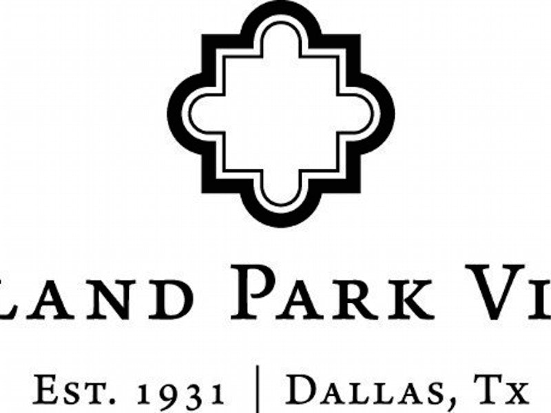 Highland Park Village in Highland Park