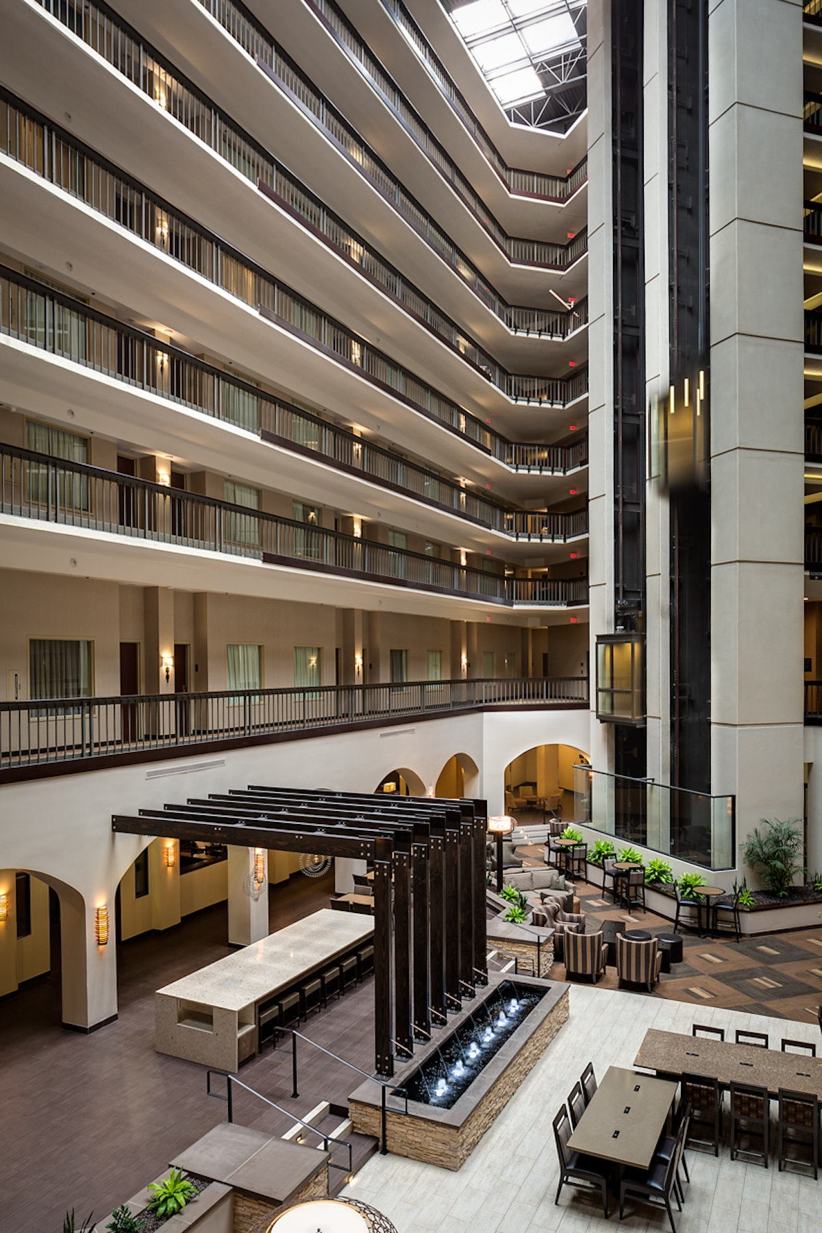 Embassy Suites by Hilton Dallas Love Field in Beyond Dallas