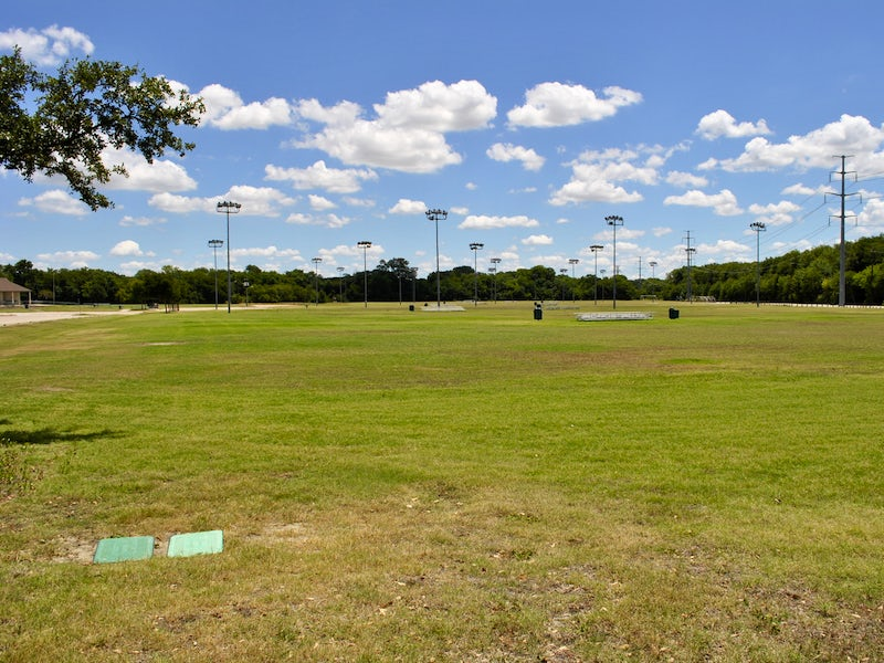 Harry S. Moss Park in Beyond Dallas