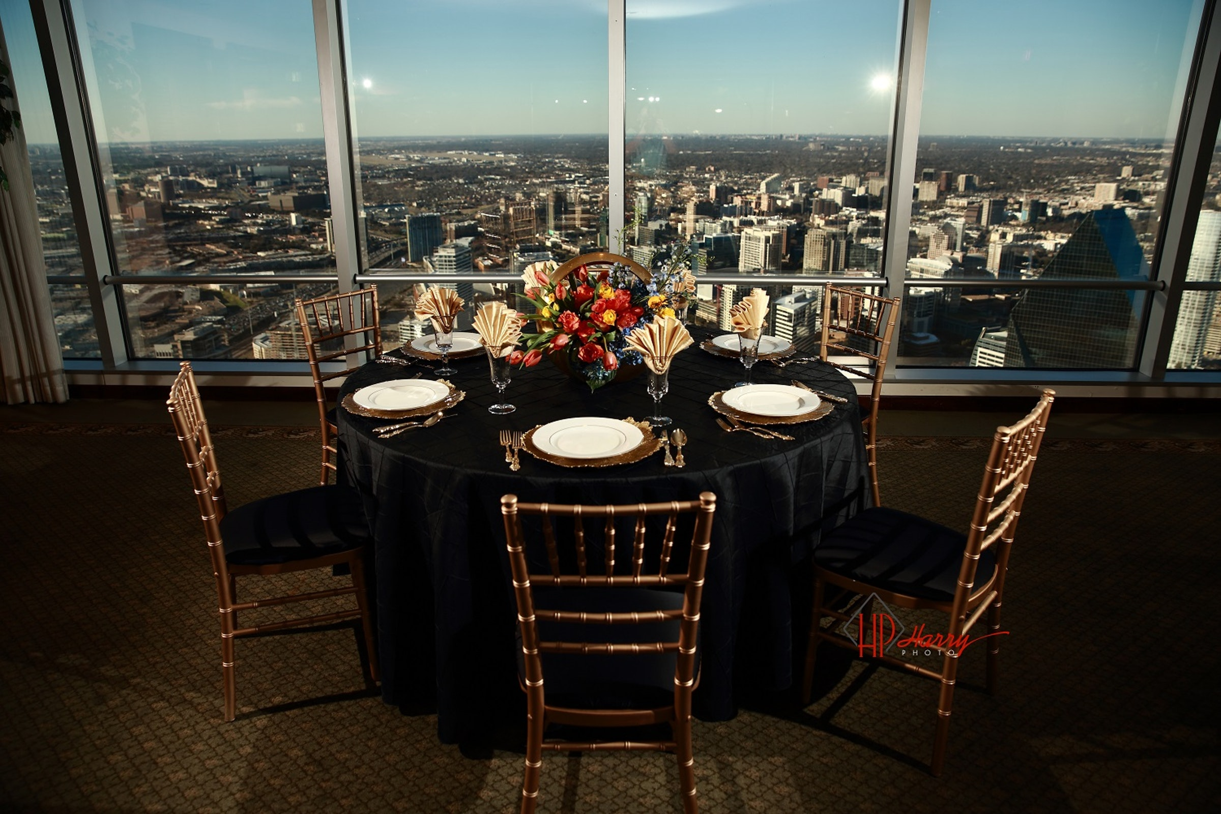 City Club Dallas in Beyond Dallas