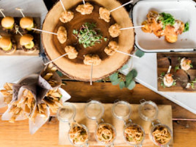 Beyond The Box Catering & Special Events in Far West Dallas