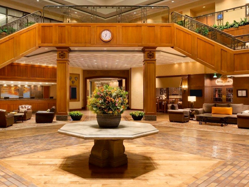 Hilton DFW Lakes Executive Conference Center in Grapevine