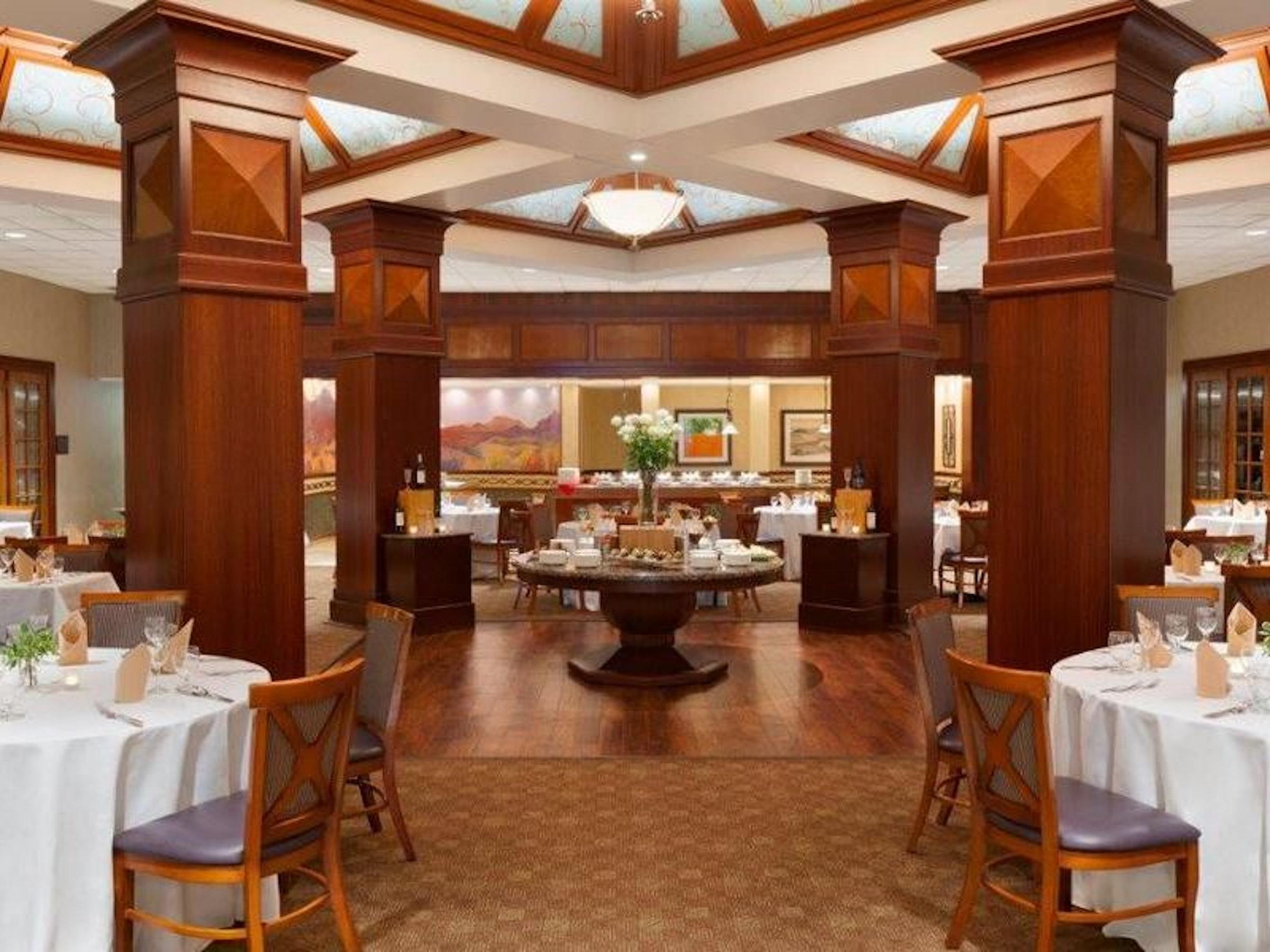 Hilton DFW Lakes Executive Conference Center in Beyond Dallas