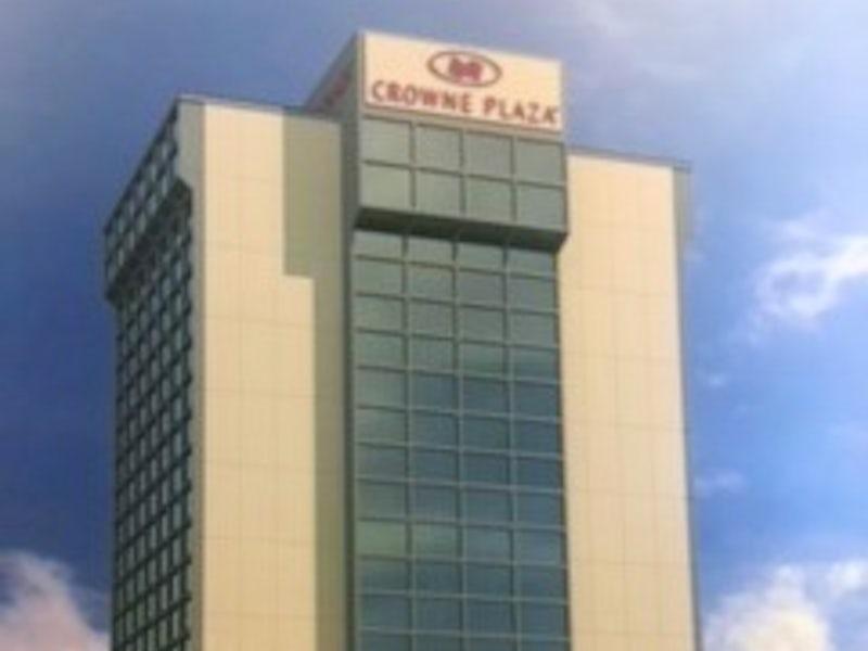 Crowne Plaza Dallas-Market Center in Love Field + Surrounding Areas