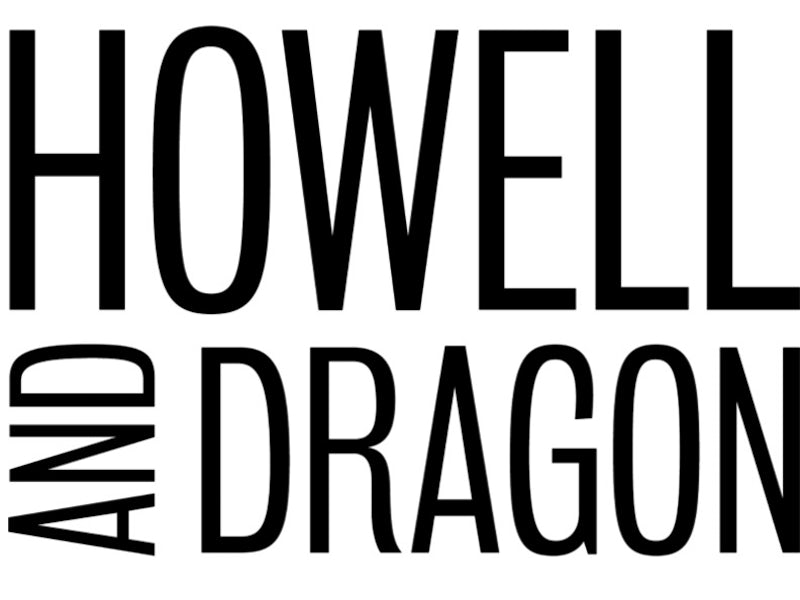 Howell & Dragon in Design District